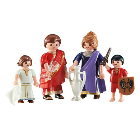 Playmobil Add-On Series - Roman Family