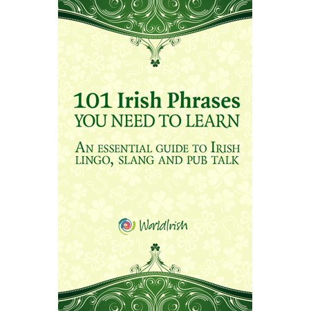 Halloween Phrases In Irish (101 Irish Phrases You Need To Know -)