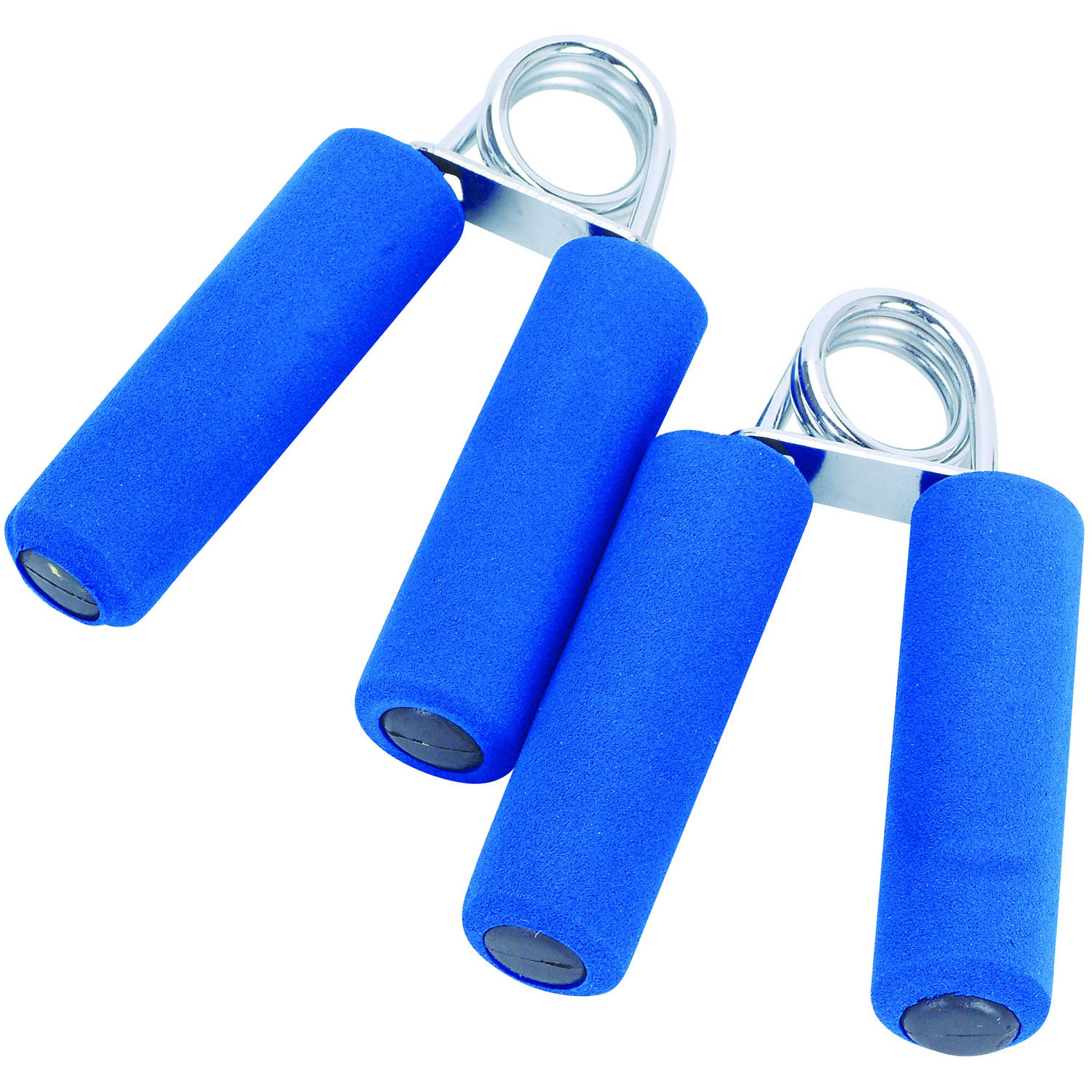 Sunny Health and Fitness Soft Hand Grip, Set of 2