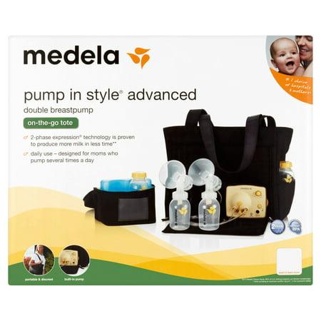 Medela Pump In Style Advanced Double Breastpump