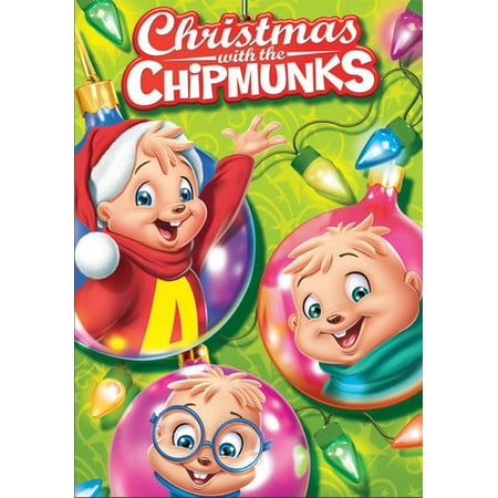 Alvin & The Chipmunks Costumes (Alvin & the Chipmunks: Christmas with Chipmunks ()