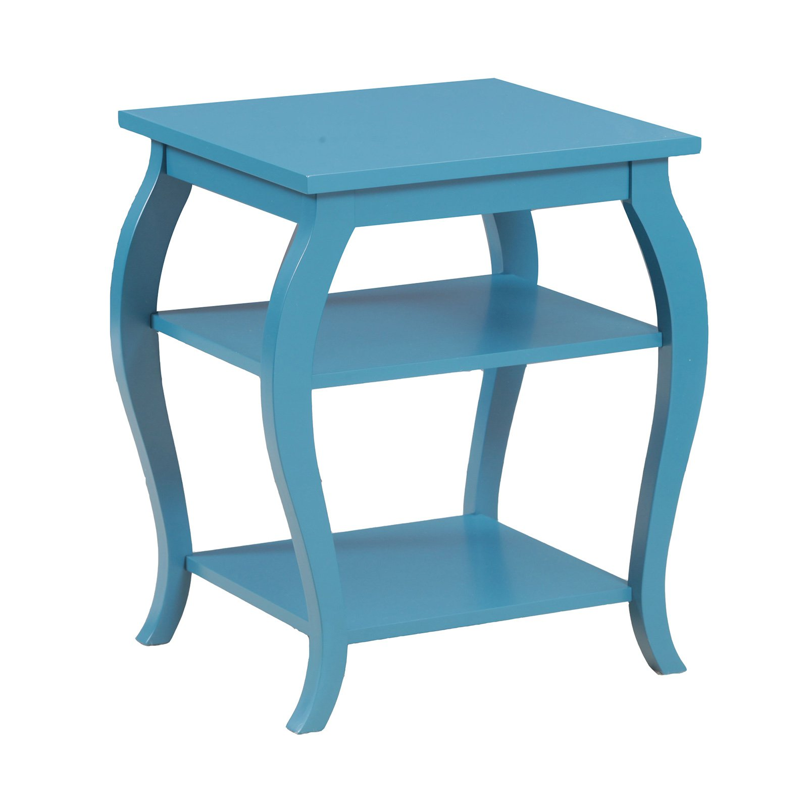 Powell Panorama Table, Multiple Colors
