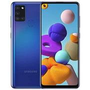 Samsung Galaxy A21s 4G LTE Dual SIM Brand New Unlocked Smartphone