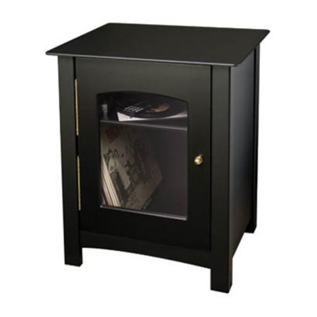 - Crosley Bardstown Entertainment Cabinet