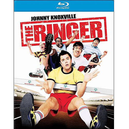 The Ringer (Blu-ray) (Widescreen)