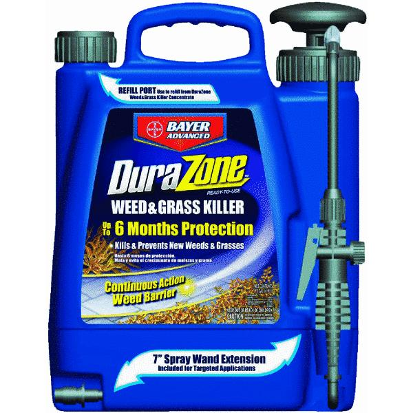 Bayer Advanced DuraZone Weed & Grass Killer