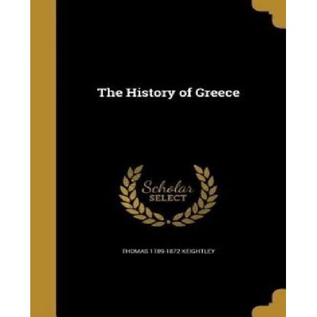 The History of Greece - image 1 of 1