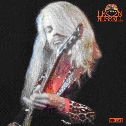 Live In Japan 1973 / Live In Houston 1971