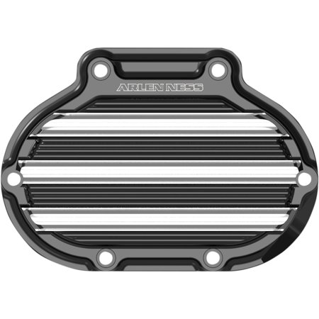 Arlen Ness 03-813 10-Gauge Transmission Side Covers ()