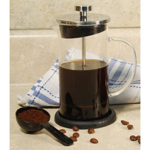 Cook Pro French Press Coffee Maker