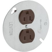 Outlet With Cover