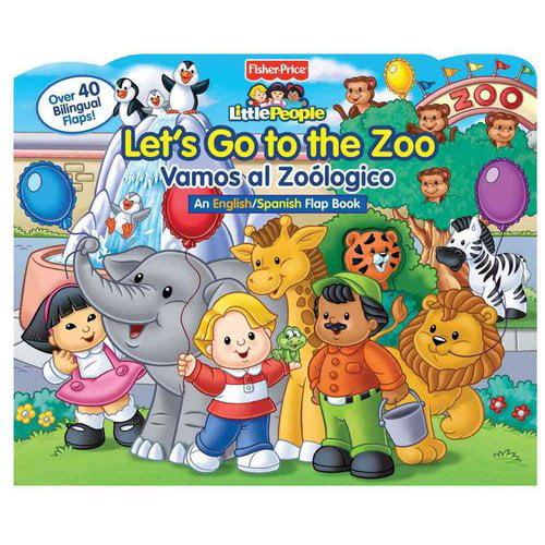 Let' Go to the Zoo / Vamos al zoologico
