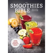 The Smoothies Bible (Edition 2) (Paperback)