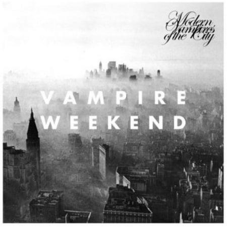Vampire Weekend Halloween Song (Vampire Weekend - Modern Vampires Of The City -)