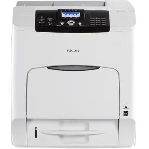 Ricoh SP C440DN Laser Printer Color 1200 x 1200 dpi Print Plain Paper Print Desktop 42 ppm Mono   42 ppm Color Print A4,... by RICOH LASER %28PRINTERS%29