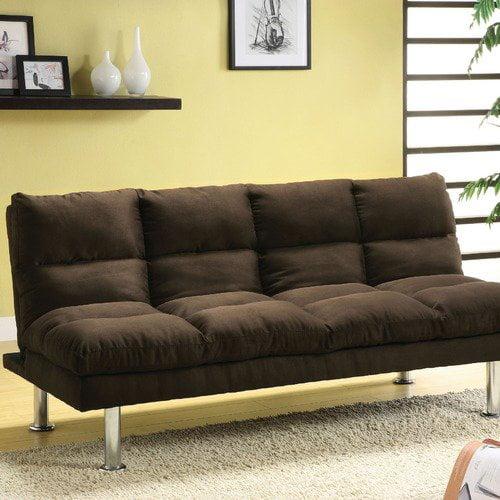 Hokku Designs Saratoga Convertible Sofa