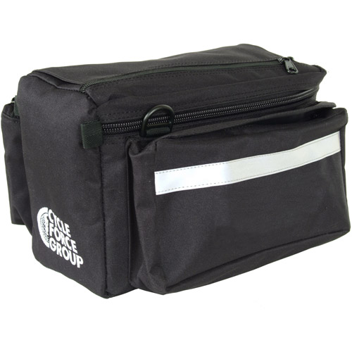 Cycle Force Rear Rack Bicycle Bag