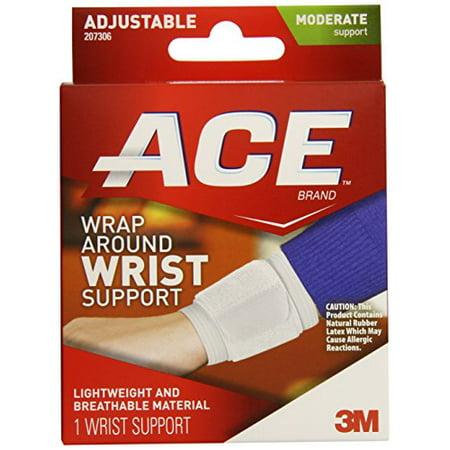 ACE Wrap Around Wrist Support 1