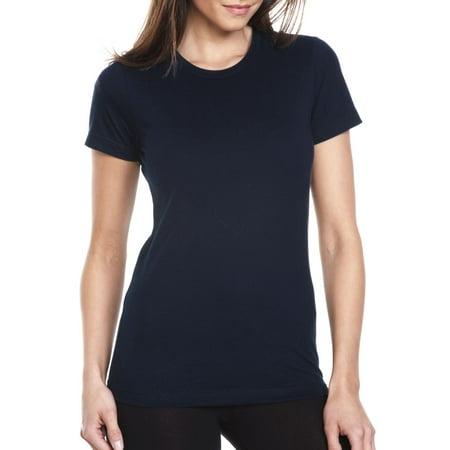 Boyfriend Light T-shirt - women's boyfriend tee style t-shirt. (light pink) (x-small)