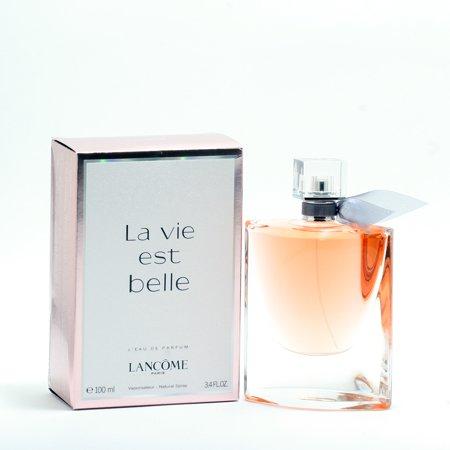 lancome la vie est belle ladies bylancome edp spray 3. Black Bedroom Furniture Sets. Home Design Ideas