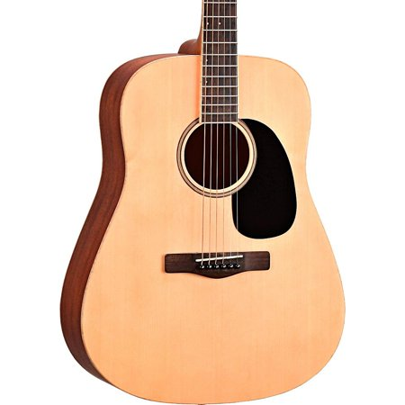 - Mitchell Element Series ME1 Dreadnought Acoustic Guitar Natural