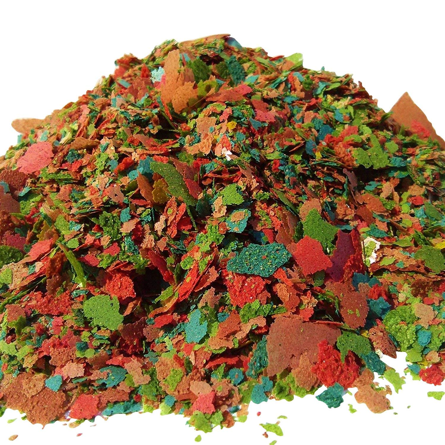 Aquatic Foods Guppy SMALL Flakes, 3/8-lb @ $ 10.95 AFI Premium Tropical Fish Flakes.