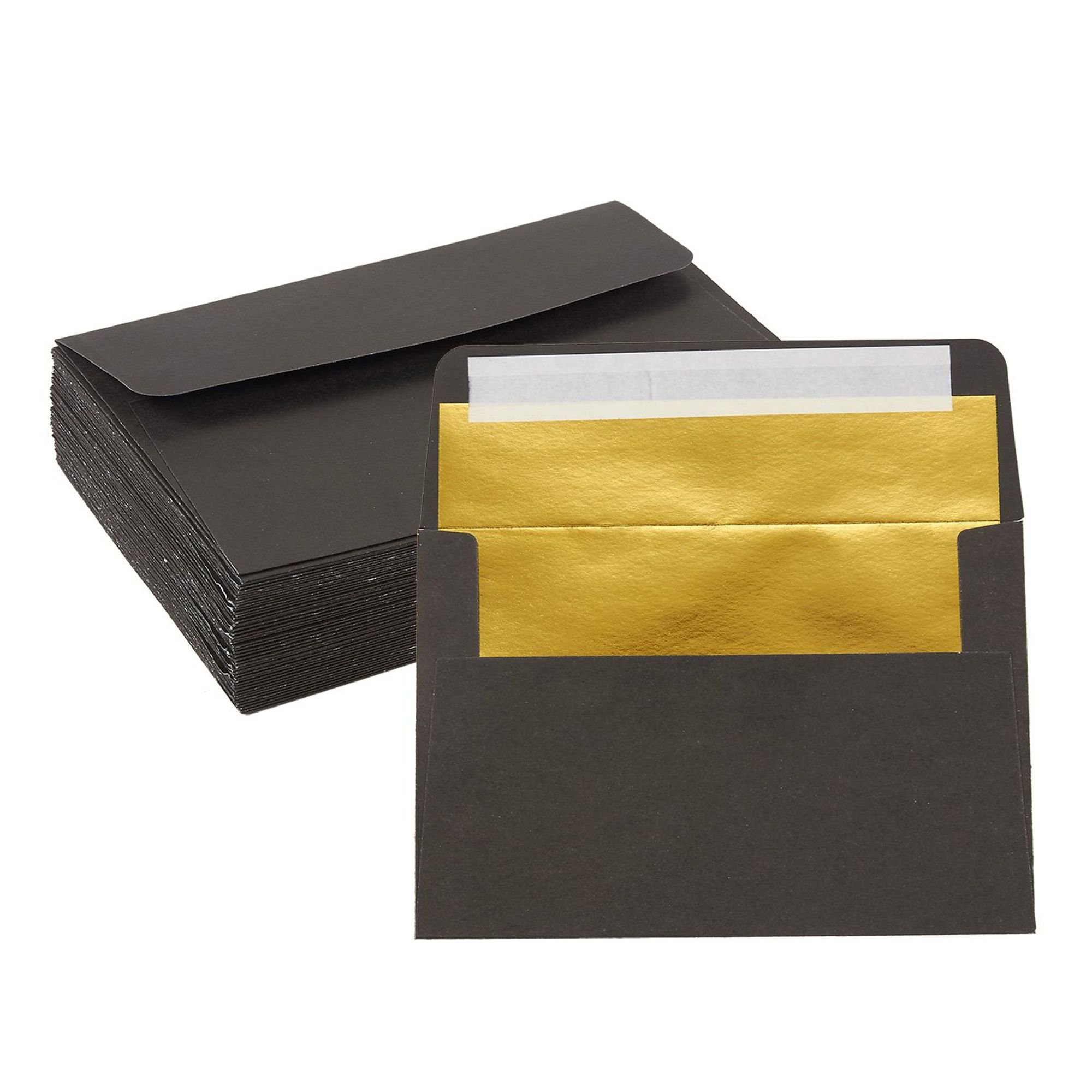 50 Pack A4 Envelopes 4 25 X 6