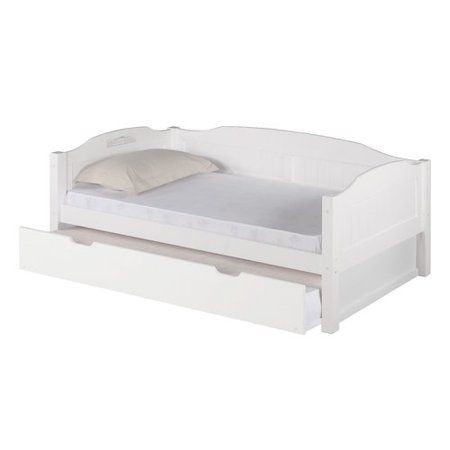 Camaflexi Expanditure Day Bed With Twin Trundle