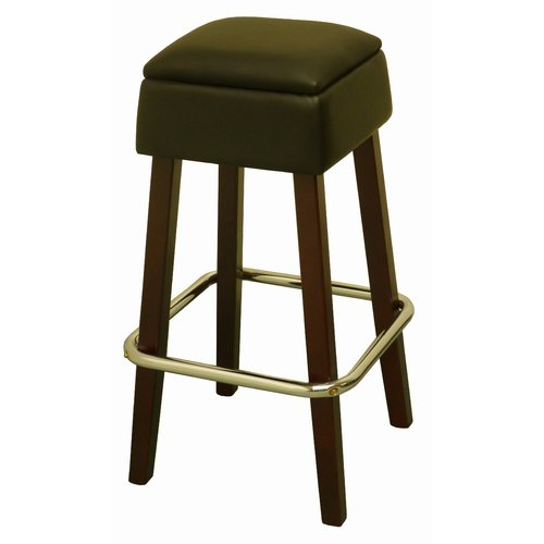 DHC Furniture 31'' Bar Stool