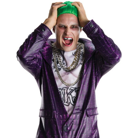 Pointy Teeth Halloween (Suicide Squad: Joker Teeth, Halloween)
