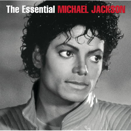 Michael Jackson With Glove (Essential Michael Jackson)