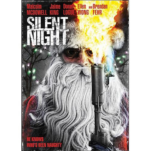 Silent Night (Widescreen)