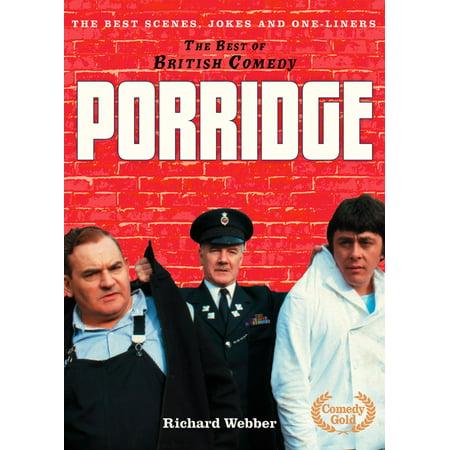 Porridge (The Best of British Comedy) - eBook