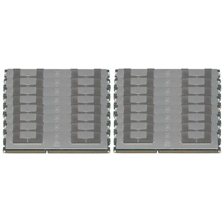 32GB (16x2GB) DDR2 667MHz ECC FB-DIMM Memory For HP xw8600 Workstations Refurbished 667mhz Ecc Fb Dimm Memory