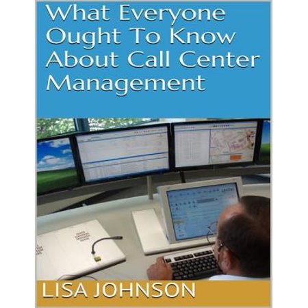 What Everyone Ought to Know About Call Center Management - (Cubicle Call Center)