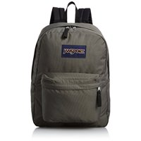 cc235a28cb Product Image Superbreak Backpack (Forge Grey)