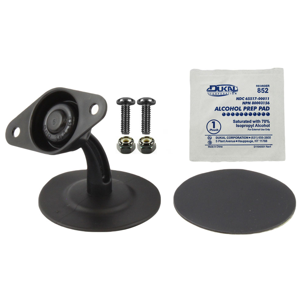 RAM MOUNT LIL BUDDY MOUNTING SYSTEM REQUIRES CRADLE