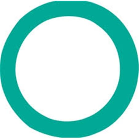 Import O-ring (GM & Import O-Ring)