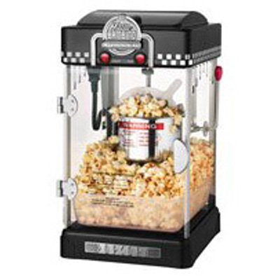 Great Northern Popcorn 6072 Little Bambino Retro Style Popcorn Popper