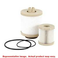 K&N Fuel Filter PF-4100 Fits:FORD 2003 - 2005 EXCURSION V8 6.0 T DIESEL 2003 -