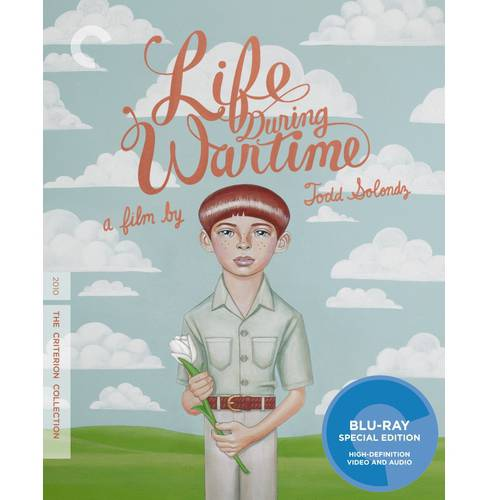 Life During Wartime (Criterion Collection) (Blu-ray) (Widescreen)