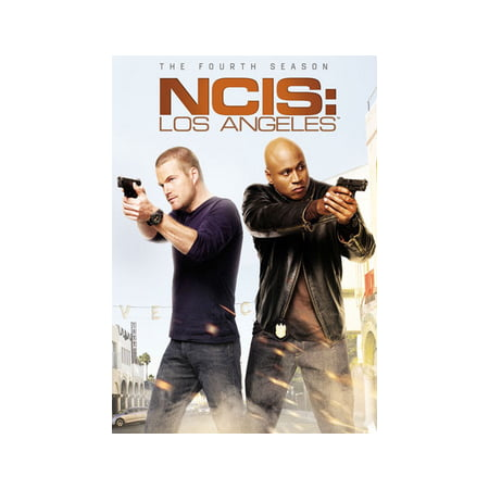 NCIS: Los Angeles - The Fourth Season - Halloween Events Bars Los Angeles