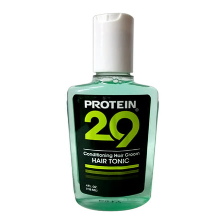 - Protein 29, Non Greasy Conditioning Hair Groom Liquid - 4 Oz