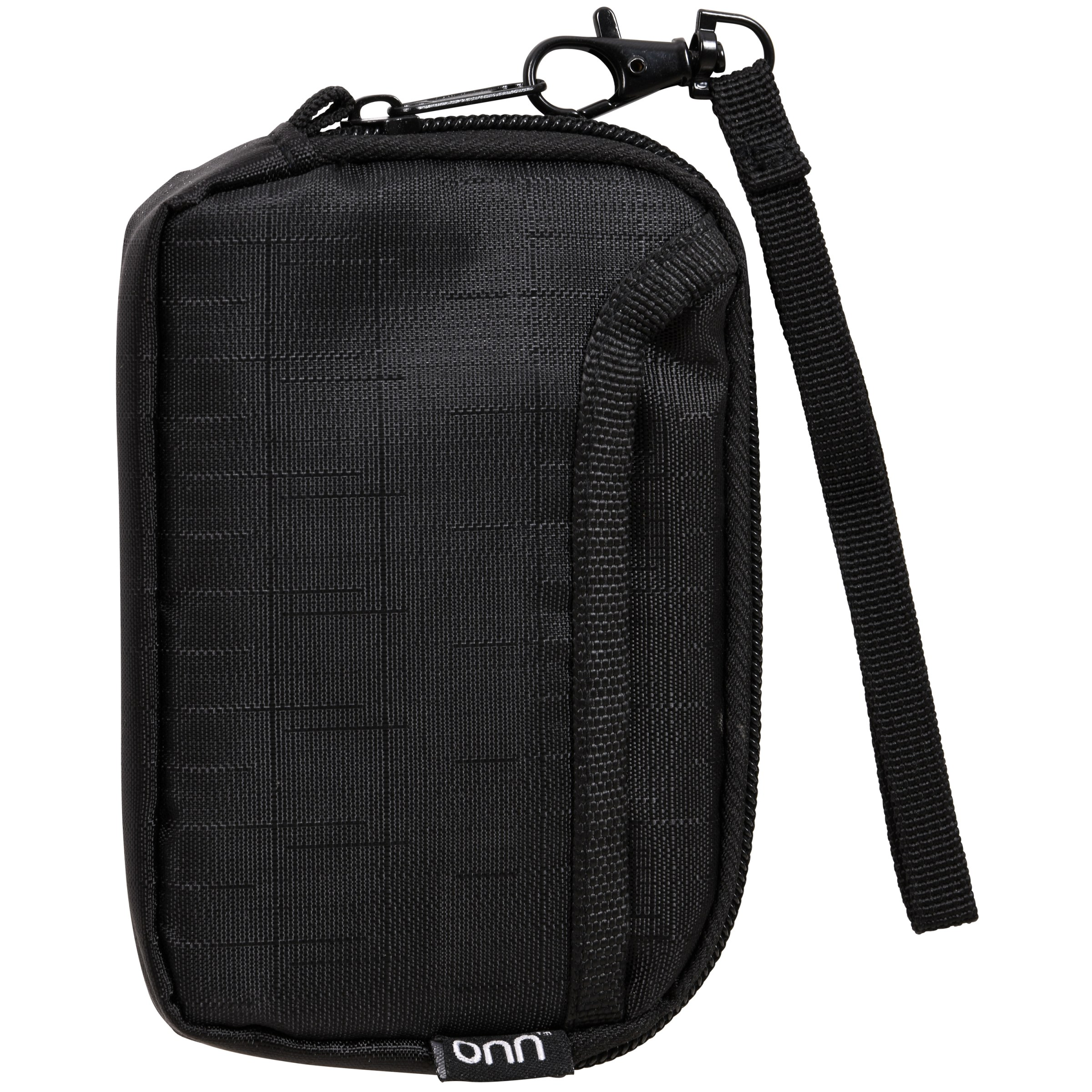 Onn Compact Camera Carrying Case, 5x3x1 Inch