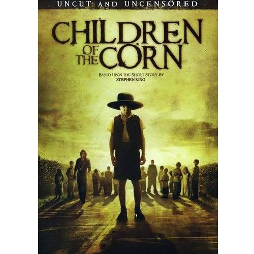 Children Of The Corn (Unrated) (Anamorphic Widescreen)