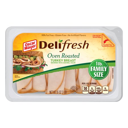 Packaged Deli Turkey Chicken likewise A 47134526 moreover Id 105198 additionally Info Oscar Mayer also 10804439. on oscar mayer shaved turkey