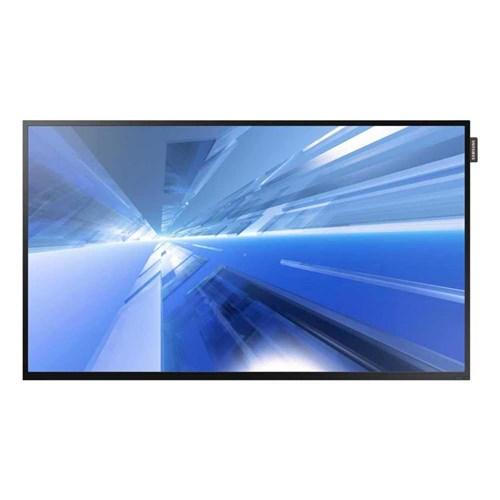 Samsung B2B DB55E Slim Direct-Lit LED Display