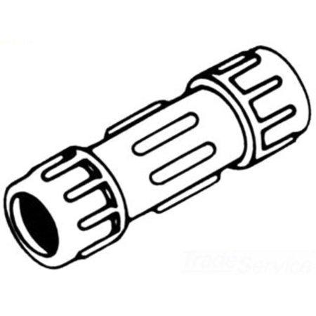 Metal-Fab 3MSC Type B Round Chimney Pipe Storm Collar