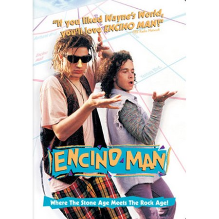Encino Man (DVD)](Male Adult Movies)