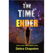 The Time Ender - eBook